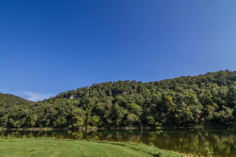 Cranor's White River Lodge Pictures