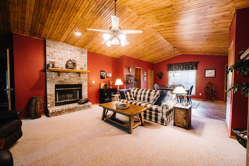 The Finley Cabin