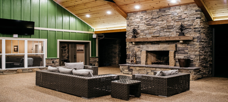 Cranor's White River Lodge Cotter, Arkansas