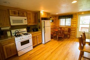 Ashley's Cabin