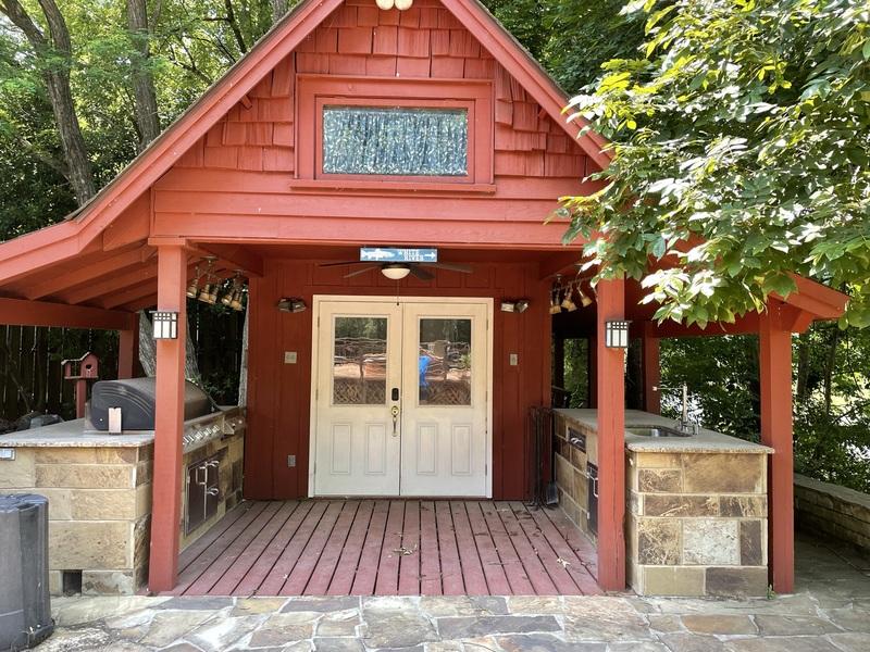 Armistead Cabin